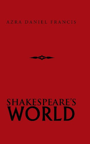 9781491819500: Shakespeare's World