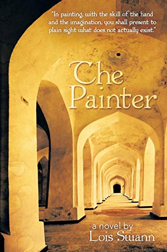 9781491819869: The Painter