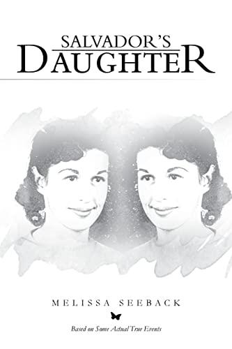 9781491820902: Salvador's Daughter