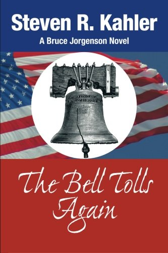9781491823590: The Bell Tolls Again: A Bruce Jorgenson Novel