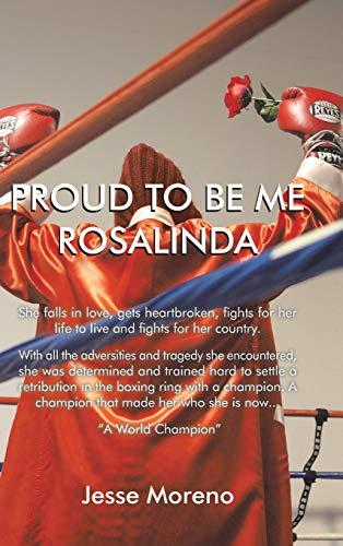 Proud to Be Me Rosalinda: Jesse Moreno