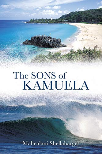 9781491829752: The Sons of Kamuela