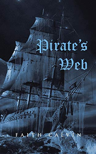 Pirates Web: Faith Calvin