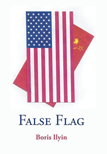 False Flag: Boris Ilyin