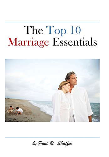 9781491836347: The Top 10 Marriage Essentials