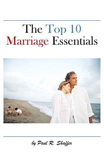 9781491836361: The Top 10 Marriage Essentials