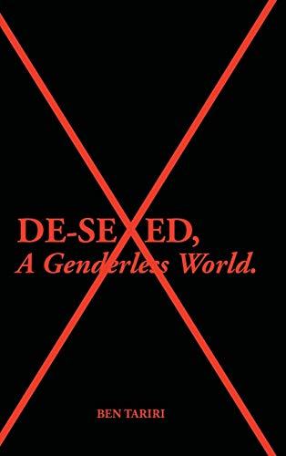 Desexed.: Tariri, Benjamin