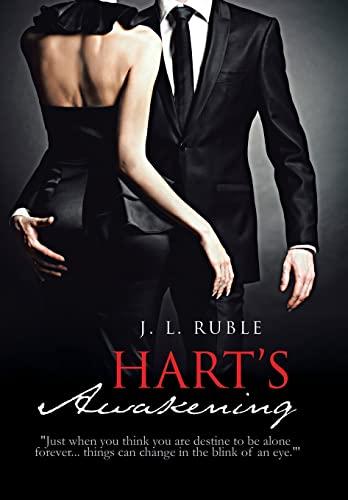 Harts Awakening: J. L. Ruble