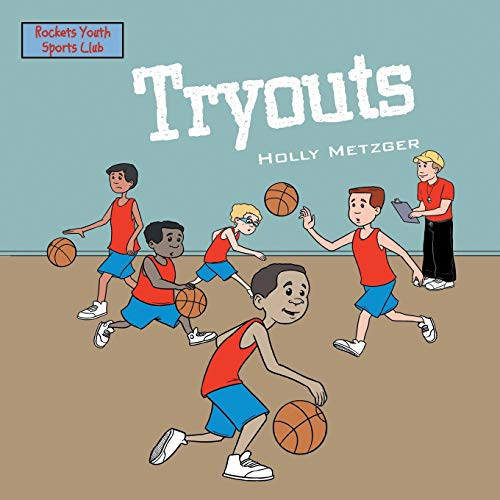 9781491843376: Tryouts