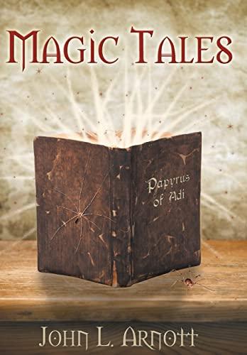 9781491858097: Magic Tales