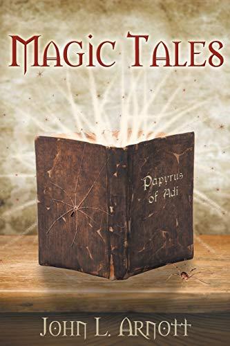 9781491858103: Magic Tales