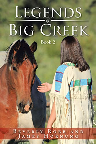 Legends of Big Creek Book 2: Beverly Robb