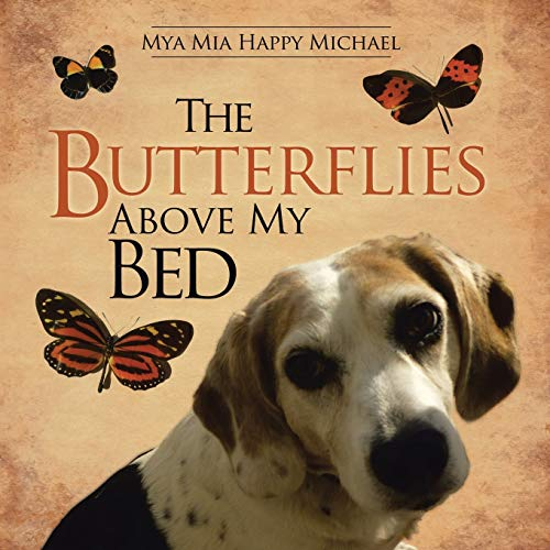 9781491866337: The Butterflies Above My Bed