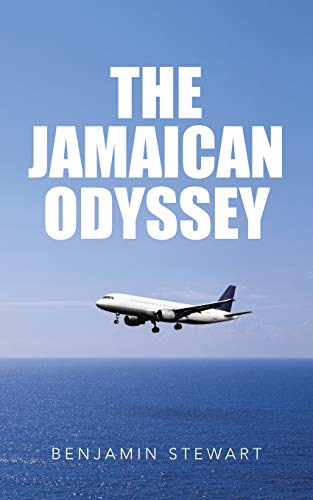 9781491877500: The Jamaican Odyssey