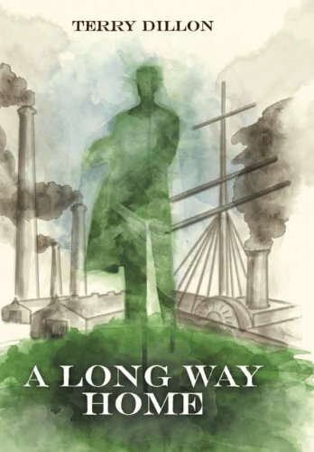 A Long Way Home: Terence Dillon