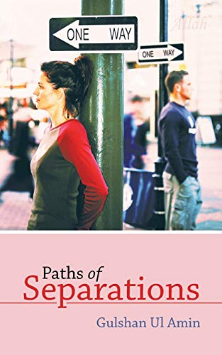 9781491882665: Paths of Separations