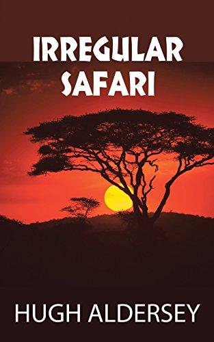 9781491885215: Irregular Safari