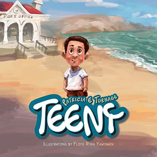TEENY: Patricia E Turnage