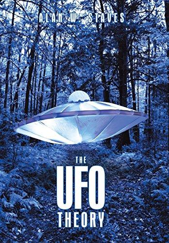 9781491888186: The UFO Theory