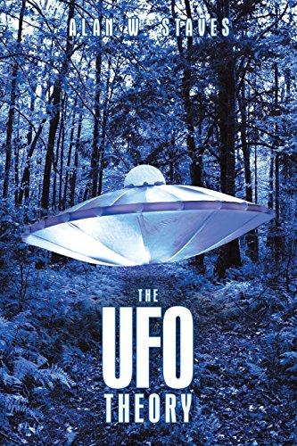 9781491888193: The UFO Theory