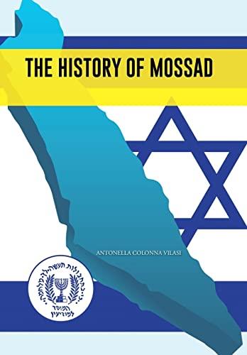 The History of Mossad: Vilasi, Antonella Colonna