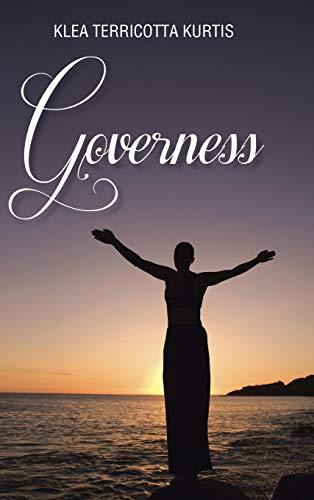 Governess: Klea Terricotta Kurtis