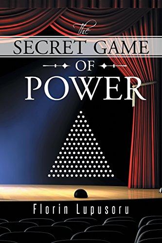 Secret Game of Power, The: Lupusoru, Florin
