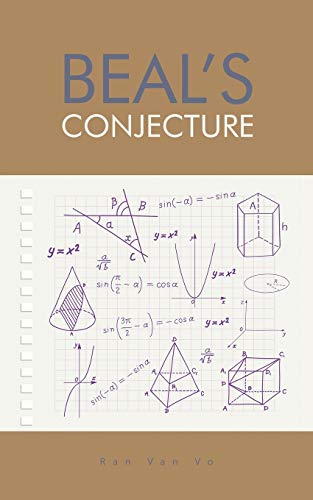 9781491899441: Beal's Conjecture