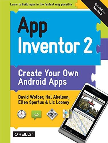 9781491906842: App Inventor 2, 2e