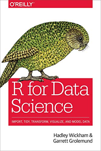 9781491910399: R for Data Science