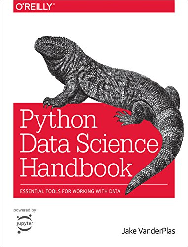 9781491912058: Python Data Science Handbook: Tools and Techniques for Developers: Essential Tools for working with Data
