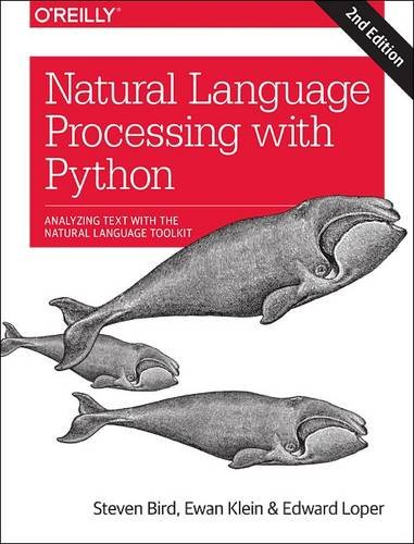 9781491913420: Natural Language Processing with Python