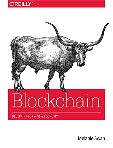 9781491920497: Blockchain: Blueprint for a New Economy