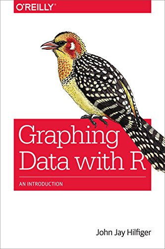 9781491922613: Graphing Data with R: An Introduction
