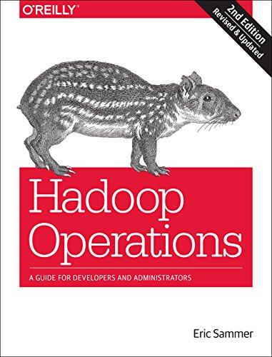 9781491923832: Hadoop Operations