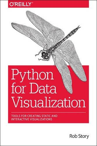 9781491925157: Python for Data Visualization
