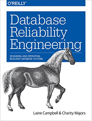 9781491925942: Database Reliability Engineering: Designing and Operating Resilient Database Systems