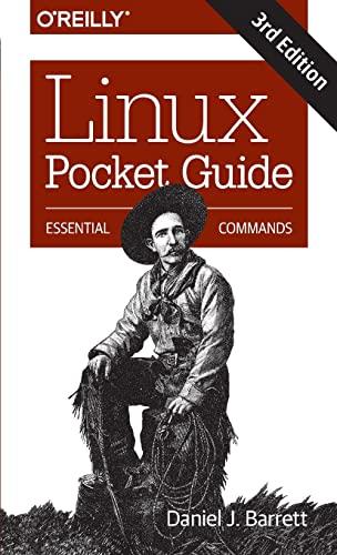 9781491927571: Linux Pocket Guide