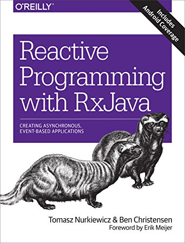 Reactive Extensions For Java: Reactive Programming With: Tomasz Nurkiewicz ,