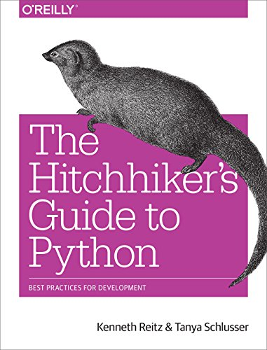 9781491933176: The Hitchhiker's Guide to Python