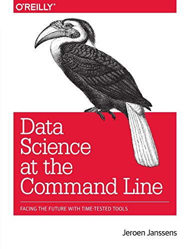 9781491947852: Data Science at the Command Line
