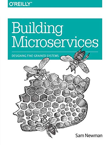 9781491950357: Building Microservices