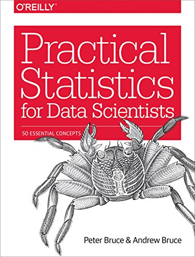 9781491952962: Practical Statistics for Data Scientists: 50 Essential Concepts