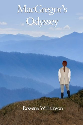 9781492100485: MacGregor's Odyssey (Castle Caorann's People)