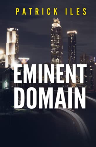 9781492102465: Eminent Domain: The Hollywood Quarters