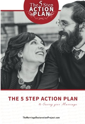 9781492104865: The Marriage Restoration Project: The Five-Step Action Plan to Saving Your Marriage