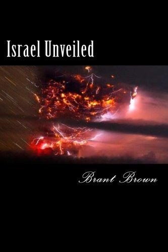 9781492107262: Israel Unveiled