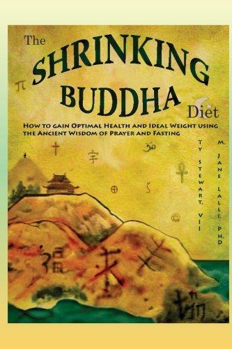 9781492109181: The Shrinking Buddha Diet