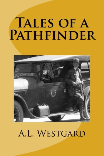 9781492114741: Tales of a Pathfinder