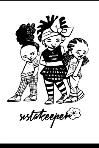 9781492115526: SistaKeeper: Designed to Inspire, Nurture and Empower